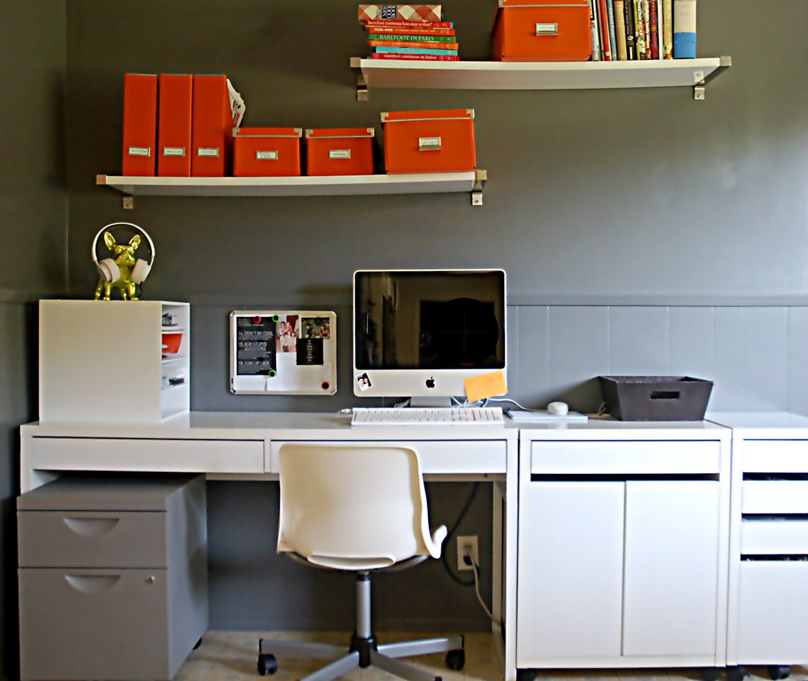 Organization tips a decluttered life is a good life for Office organization tips and ideas